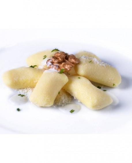 Gnocchi ripieni ai funghi porcini - 1,5 kg - pasta surgelata - CasadiPasta