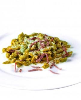 Spatzle alla zucca - 1 kg - pasta surgelata - CasadiPasta