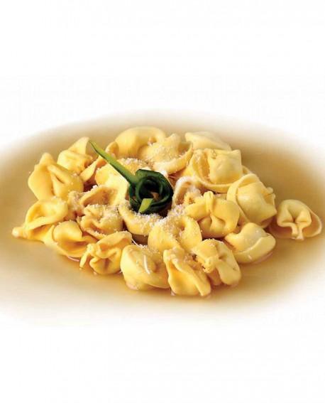 Tortellini alla carne - 1 kg - pasta surgelata - CasadiPasta