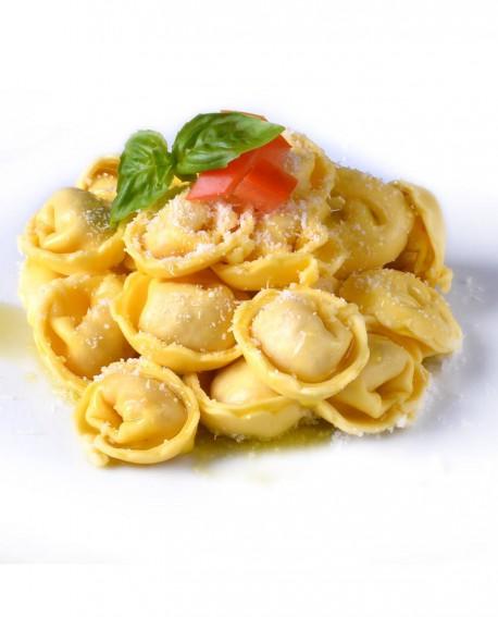 Cappelletti al prosciutto crudo - 1 kg - pasta surgelata - CasadiPasta