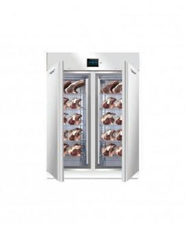 Armadio frigorifero Stagionatore 1500 INOX Carni e Formaggi - STG ALL 1500 INOX CF - Refrigerazione - Everlasting
