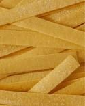 Pappardelle Cipriani di semola di grano duro all'uovo extra sottile - Classica 1500g - Cipriani Food