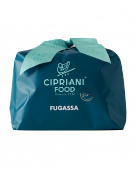 Fugassa Cipriani - dolce tipico veneto - incartata a mano - 1Kg - Cipriani Food