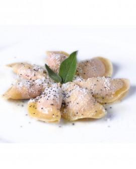 Casunziei patate e speck - 1 kg - pasta surgelata - CasadiPasta
