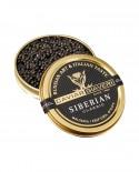 Caviale Siberian Classic - 200g - Caviar Giaveri