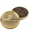 Caviale Osietra Classic - 500g - Caviar Giaveri