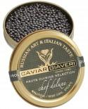 Caviale Chef Deluxe-Haute cuisine selection - 500g - Caviar Giaveri