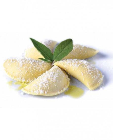 Cofanetti ripieni ai funghi porcini - 1 kg - pasta surgelata - CasadiPasta