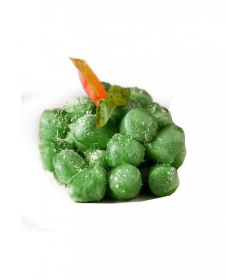 Gnocchi di patate agli spinaci - 1,5 kg - pasta surgelata - CasadiPasta