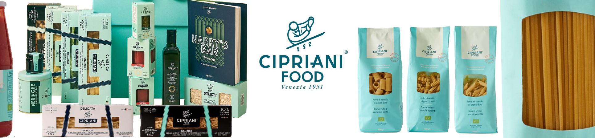 pasta artigianale all'uovo vendita online - Cipriani Food