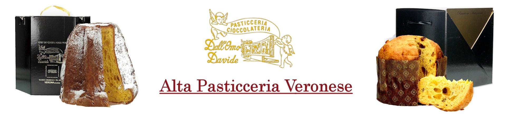 vendita online pandoro artigianale DALL'OMO DAVIDE acquista online